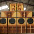 Sound System help